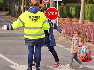 Sécurité : nous recrutons