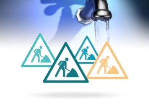 Information : Coupures d'eau